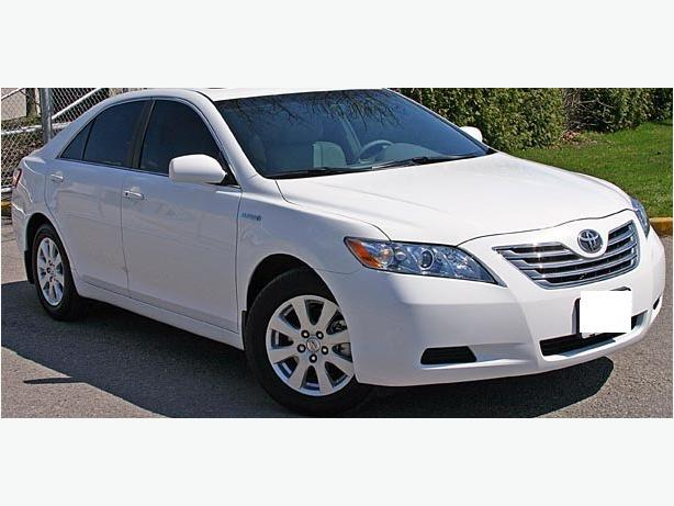 2008 toyota camry hybrid low km lady driven brand new. Black Bedroom Furniture Sets. Home Design Ideas