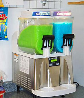bunn ultra 2 slush machine manual