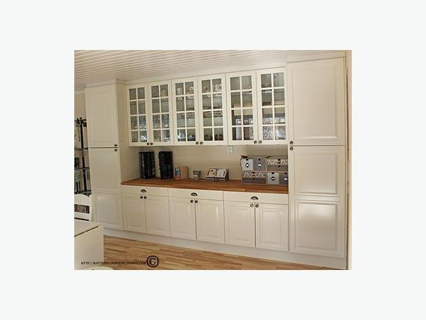 Installing An Ikea Sektion Kitchen Buy Some Of Your Parts At A Discount Saanich Victoria