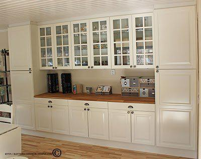 Installing an ikea sektion kitchen buy some of your parts for Cheap kitchen cabinets brampton