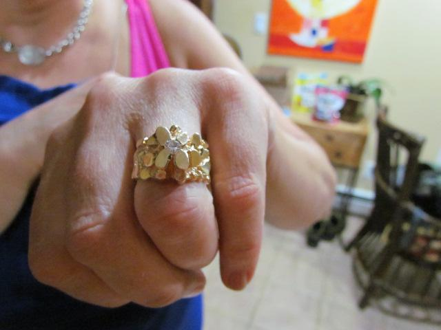 Gold jewlery saanich victoria mobile for 3200 diamond eight terrace