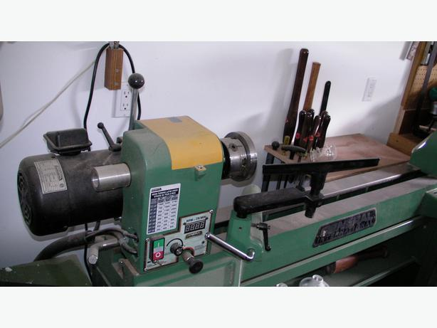 Wood Lathe Nanaimo - DIY Woodworking Projects