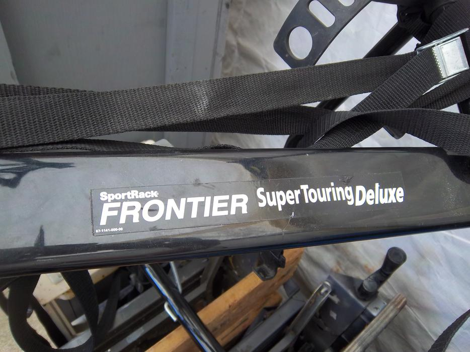 Sportrack Super Sportrack Frontier Super
