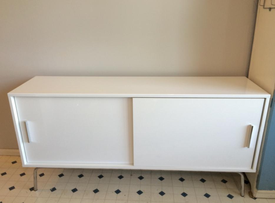 Ikea besta sideboard ikea besta cabinet tv stand sideboard for White gloss sideboards at ikea