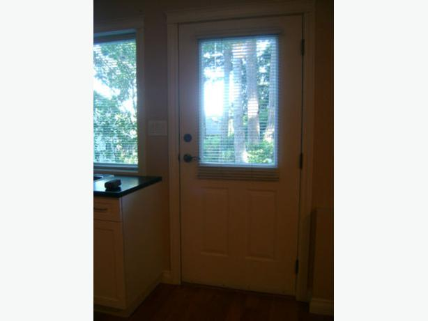 Room For Rent Saanich East
