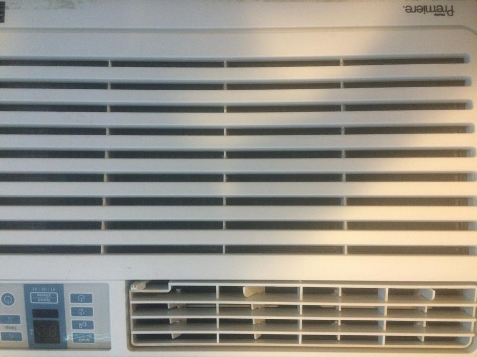danby air conditioner 8000 btu manual