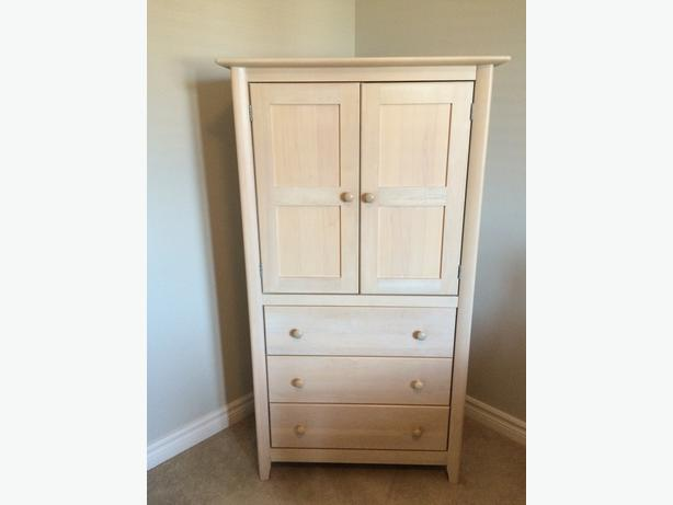 Youth Maple Bedroom Set Orleans Gatineau