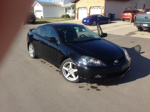 2006 acura rsx type s coupe nice condition reduced. Black Bedroom Furniture Sets. Home Design Ideas