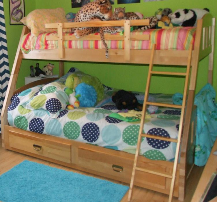 Bunk Bed Used Ottawa