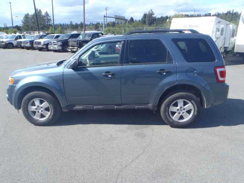 Ford Escape 2011 Tire Size >> 2011 Ford Escape Outside Alberni Valley, Ukee - MOBILE
