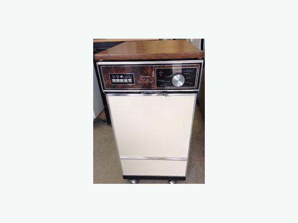 Kenmore compact dishwasher, serviced and sanitized. $325. (204)668 ...