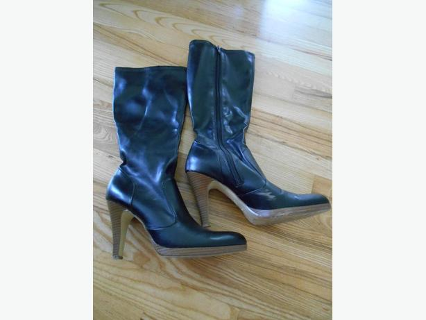 "Woman's 17"" Boot"
