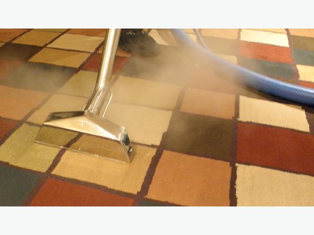 Professional Carpet Steam Cleaning Services Toronto