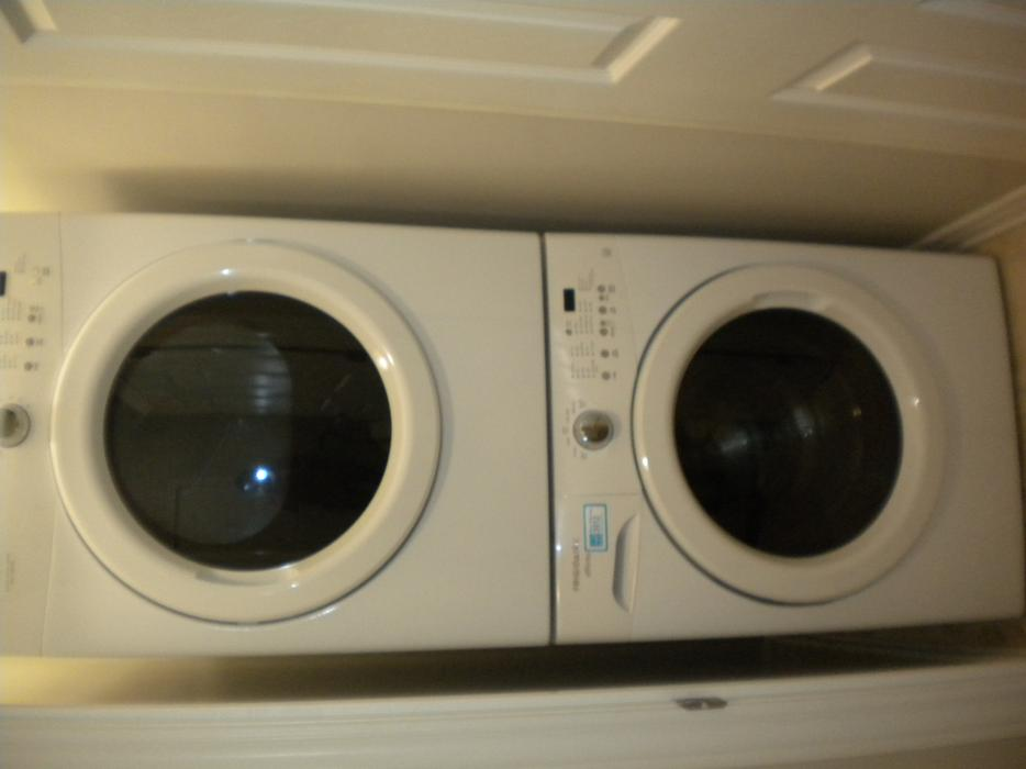 frigidaire affinity washer problems frigidaire dryer frigidaire used washer and dryer