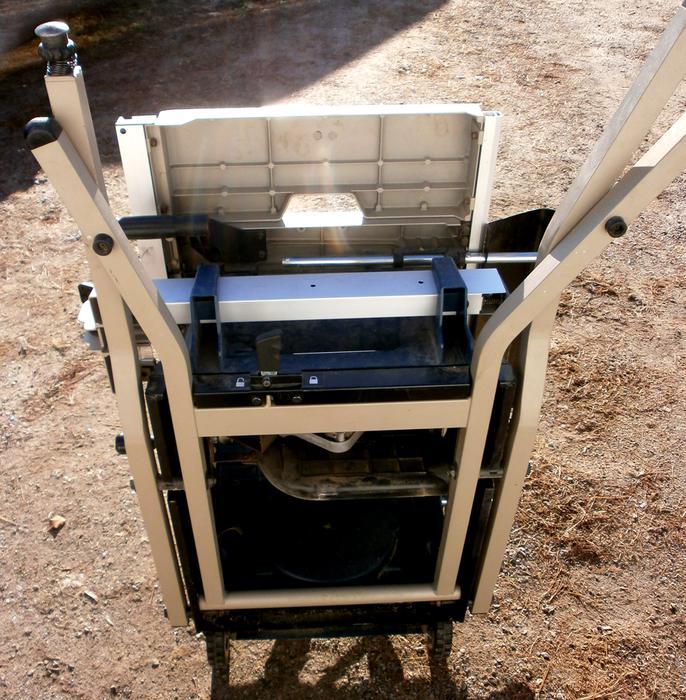 Ryobi 10 inch table saw with wheeled stand central ottawa for 10 inch table saw with stand