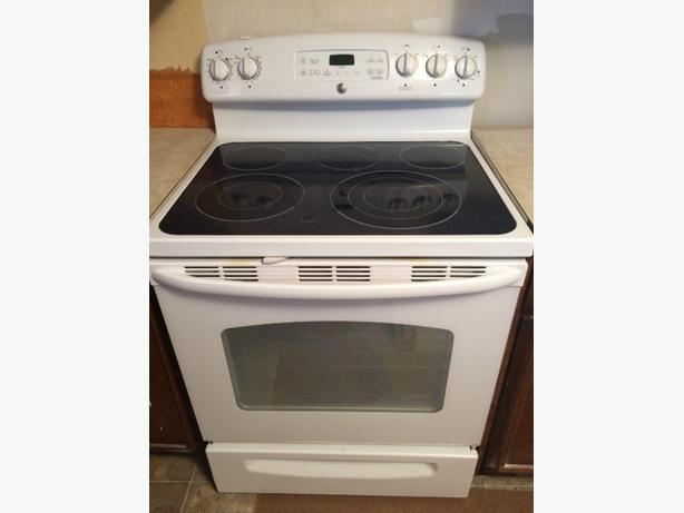 Ge Oven Self Cleaning Oven Ge