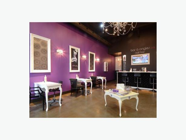 Bar a ongles nail salon for sale in laval 23581212 for 24 hour nail salon new york