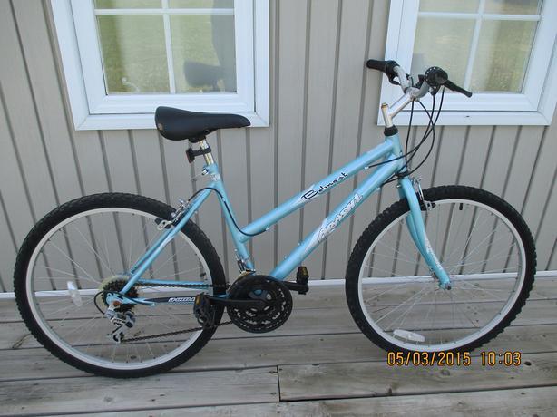 belmont 18 speed bicycle kanata ottawa. Black Bedroom Furniture Sets. Home Design Ideas