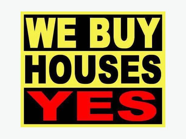We Buy Houses ~~~ CASH ~~~ North Regina, Regina