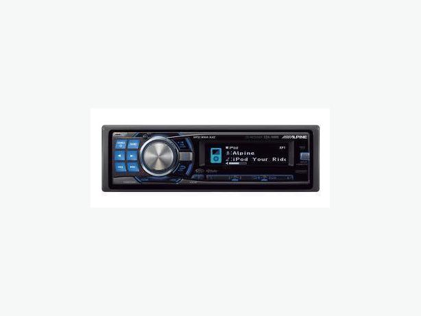 Bluetooth radios by Kenwood, Pioneer, Clarion, Sony, Alpine, Rosen