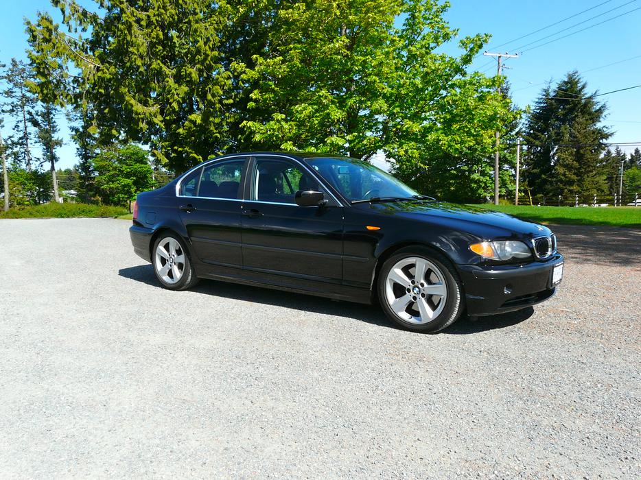 2004 bmw 330i for sale nanoose bay parksville qualicum beach. Black Bedroom Furniture Sets. Home Design Ideas