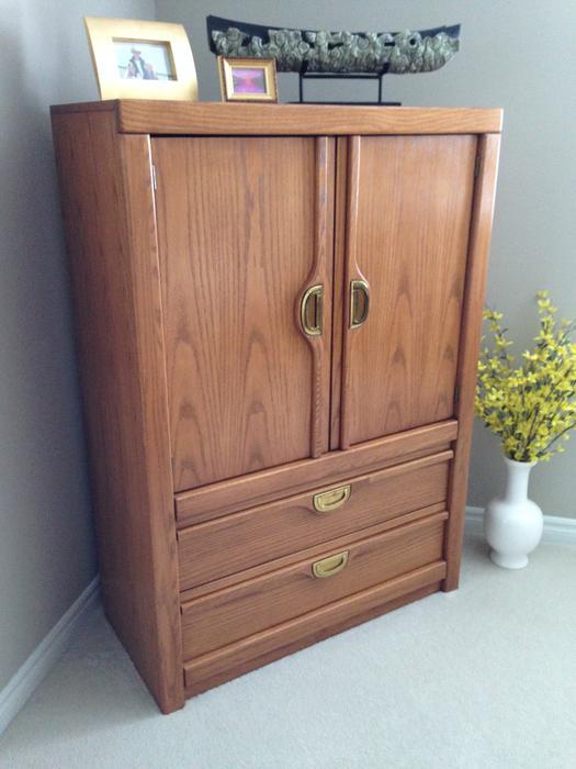 Solid oak bedroom furniture orleans ottawa