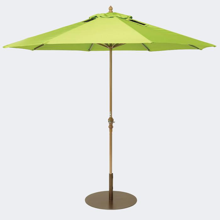Wanted Picnic Table Umbrella With Removable Base