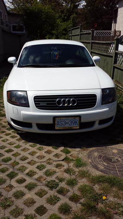 Audi For Sale Vancouver Island
