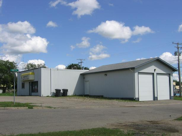 Balgonie Shop For Rent Rural Regina Regina
