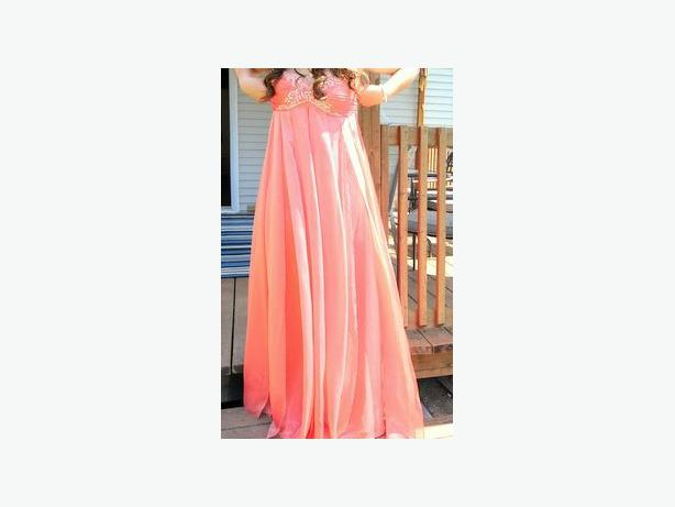 Used Prom Dresses For Sale In Ohio 22