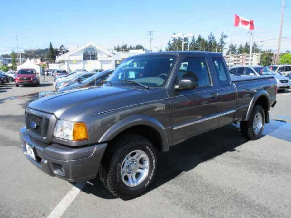 2004 ford ranger edge fwd north nanaimo nanaimo mobile. Black Bedroom Furniture Sets. Home Design Ideas