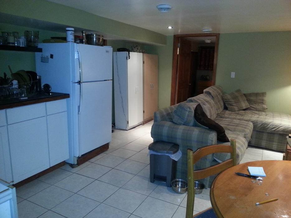 Furnished One Bedroom Basement Apartment On Queen Near Pine Sault Ste Marie Sault Ste Marie