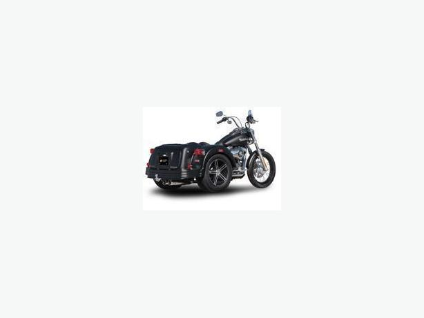 Harley Davidson  Sportster Trike