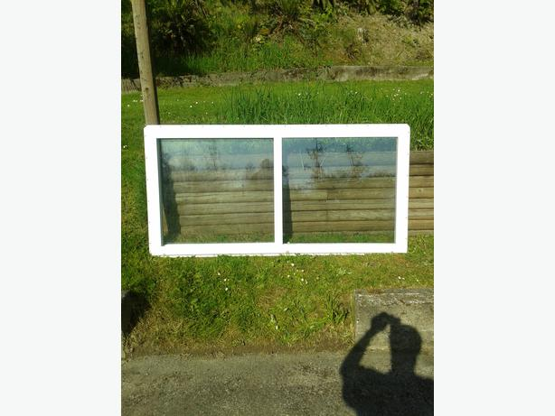 Energy efficient vinyl windows outside nanaimo parksville for Energy star vinyl windows