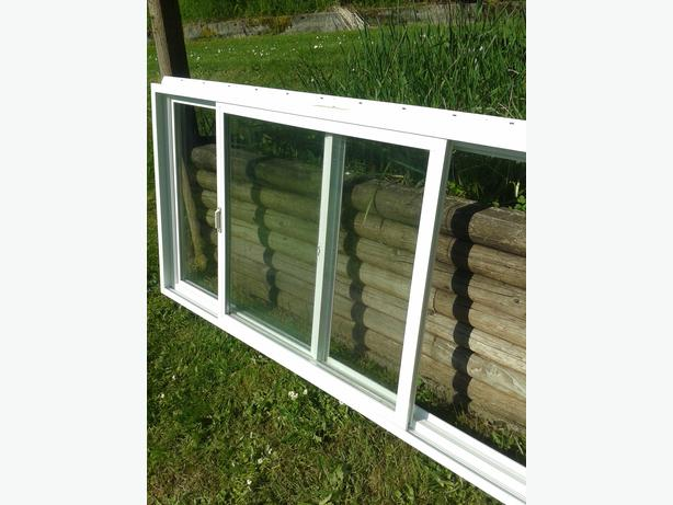 Energy efficient vinyl windows outside nanaimo nanaimo for Energy star vinyl replacement windows