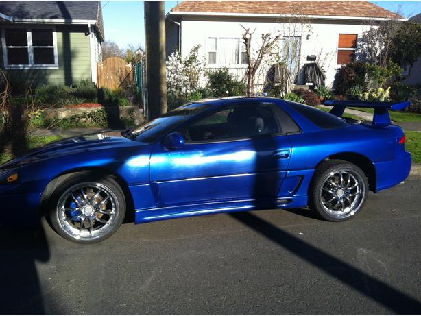 mitsubishi GT3000, 148,000 Kms. Victoria City, Victoria ...