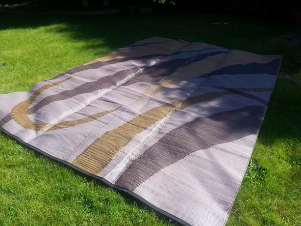 Rv Outdoor Mat 11 X 7 1 2 Saanich Victoria Mobile