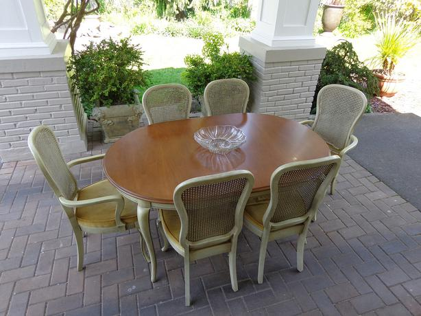 Gibbard 11 Piece Dining Room Suite