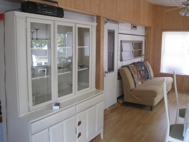 roulotte a vendre gatineau sector quebec ottawa. Black Bedroom Furniture Sets. Home Design Ideas