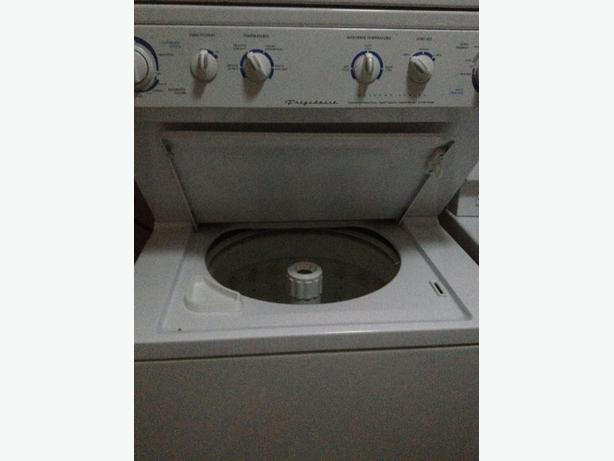 stackable washer and dryer saanich victoria mobile