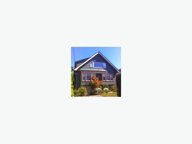 Interior exterior painting free quotes 3yr warranty saanich victoria mobile - Exterior painting quotes set ...