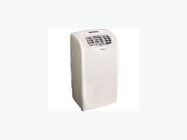 danby designer air conditioner user manual
