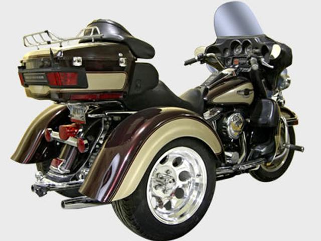 Harley Davidson Red Deer >> Harley Davidson Tour Model Trike Outside Cowichan Valley, Cowichan