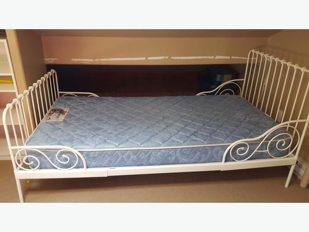 Ikea Unterschrank Geschirrspülmaschine ~ For sale Ikea Minnen kids toddler bed Refer to the link below for