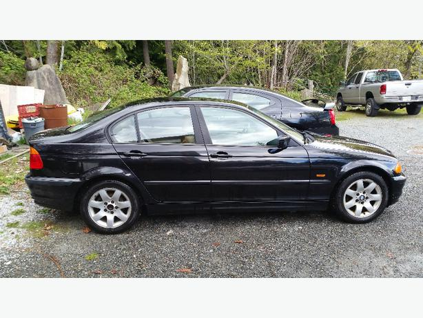 2000 bmw 323i north nanaimo parksville qualicum beach for 2000 bmw 323i window regulator