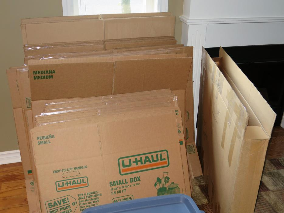 u haul moving boxes esquimalt view royal victoria. Black Bedroom Furniture Sets. Home Design Ideas