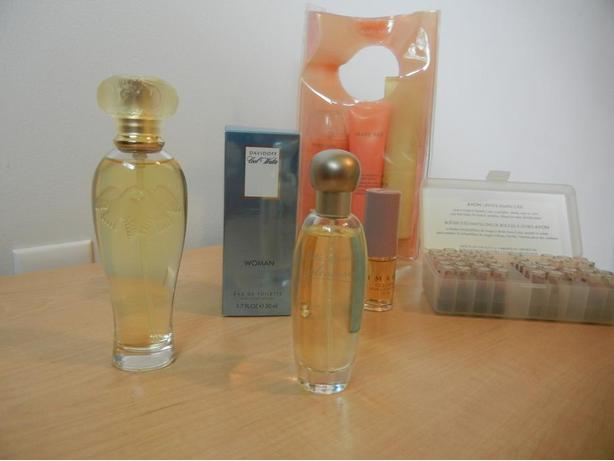Designer Fragrances and Skin Care from $8! Nina Ricci, Estee Lauder