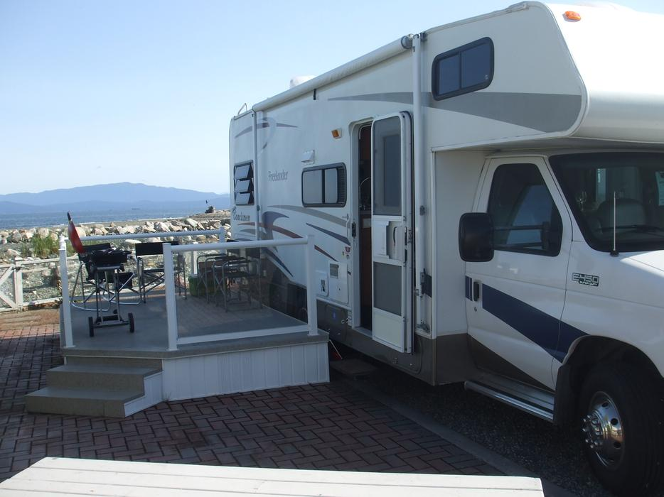 Wonderful RV Rentals On Vancouver Island Victoria British Columbia RV Rentals