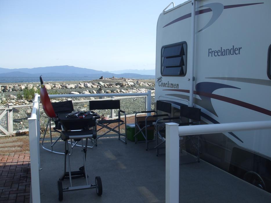 Wonderful Buccaneer RV Rentals  VancouverIslandcom