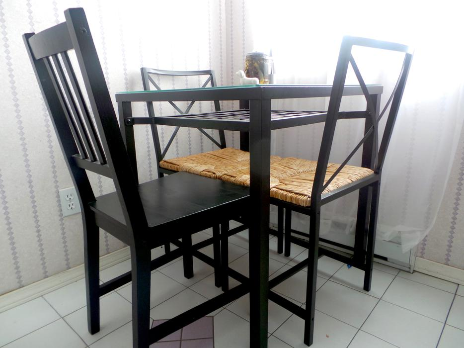 Dining Set For Sale Table amp 4 Chairs Central Ottawa  : 46626567934 from www.usedottawa.com size 934 x 700 jpeg 72kB